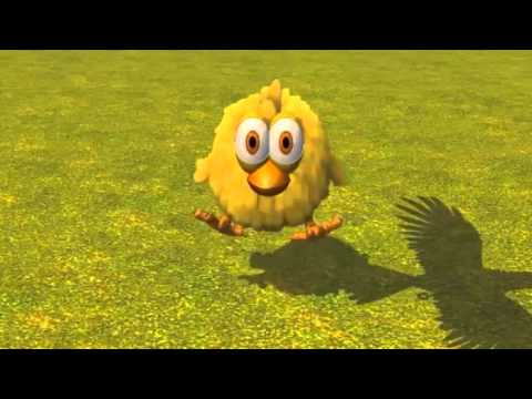 Mi Pollito Amarillito Chochon Youtube