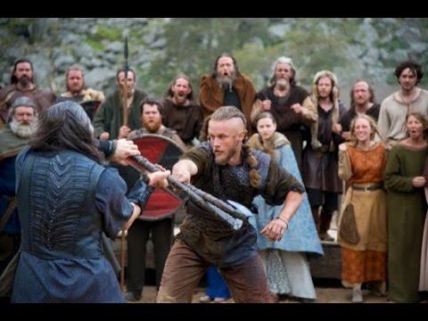 Vikings Staffel 1 Folge 1