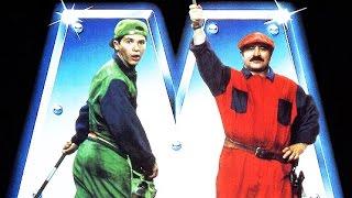 Super Mario Bros - La película (Trailer español)