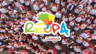 REUPA SUDESTE (12 à 15 de Novembro de 2016) - Encontro Regional de UPA no SUDESTE