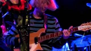 Girls Die Live, Wonder Ballroom, Portland, Oct 6, 2011