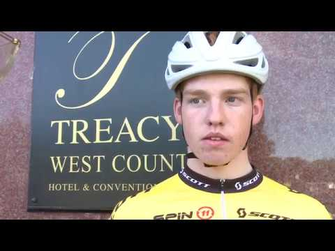 Junior Tour of Ireland Cycling 2017