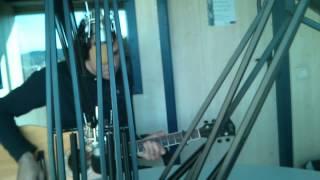 Calaix Desastre - Hiberia ('Madrigal')