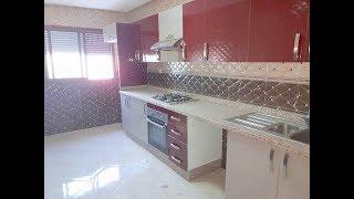 شقة كبيرة للبيع بمدينة الدار البيضاء  166  متر بسعر جد مناسب