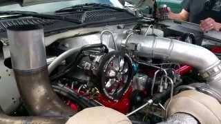 Duramax CP3 Fuel Pumps by No Zone Diesel