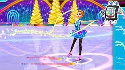 EISKUNSTLAUF BALLERINA App Deutsch - Kaan, eine HÜBSCHE Ballerina! Kann ich es schaffen?