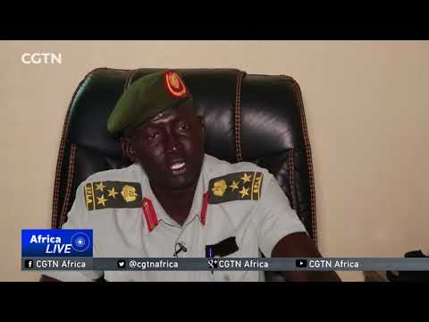 South Sudan gov't troops accuse rebel forces of intensifying attacks