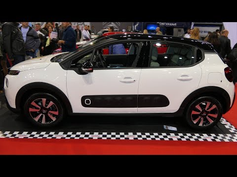 NEW 2020 - Citroen C3 Sport - Interior And Exterior 4K 2160p