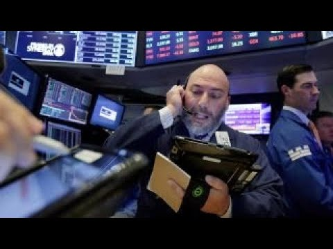 Market impact from trade uncertainties