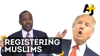 Trump And Carson: