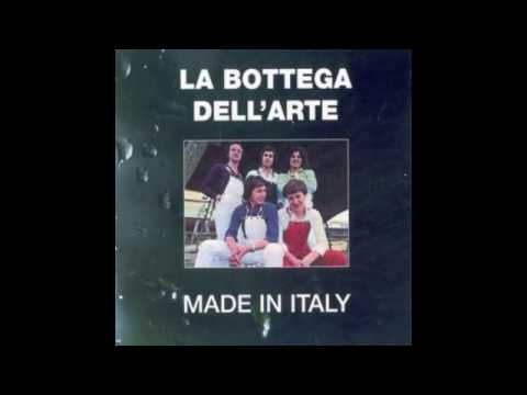 La Bottega Dell'Arte-  Amore Nei Ricordi