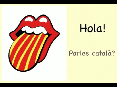 Catalan for absolute beginners