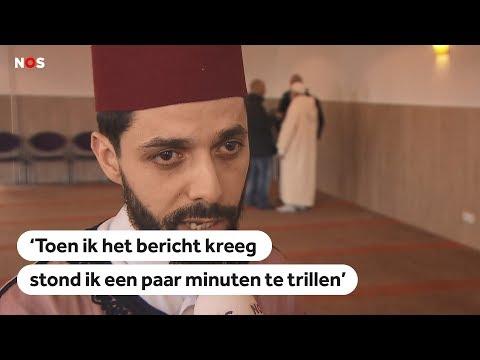 CHRISTCHURCH: Nederlandse moslims reageren op terreuraanslagen in Nieuw-Zeeland