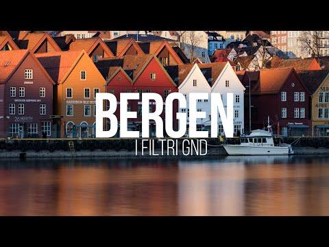Viaggio fotografico Norvegia: Bergen e i filtri GND (Parte 2)