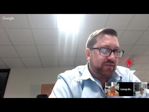 Bitcoin & Altcoin Trading Talk - Live Trading Podcast, Episode 59 (Davincij15, TRI, Coinigy)