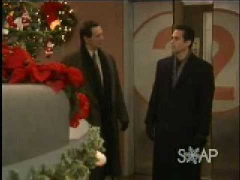 GH:The Most of Xmas Past Episode 1  Part 4 of 5