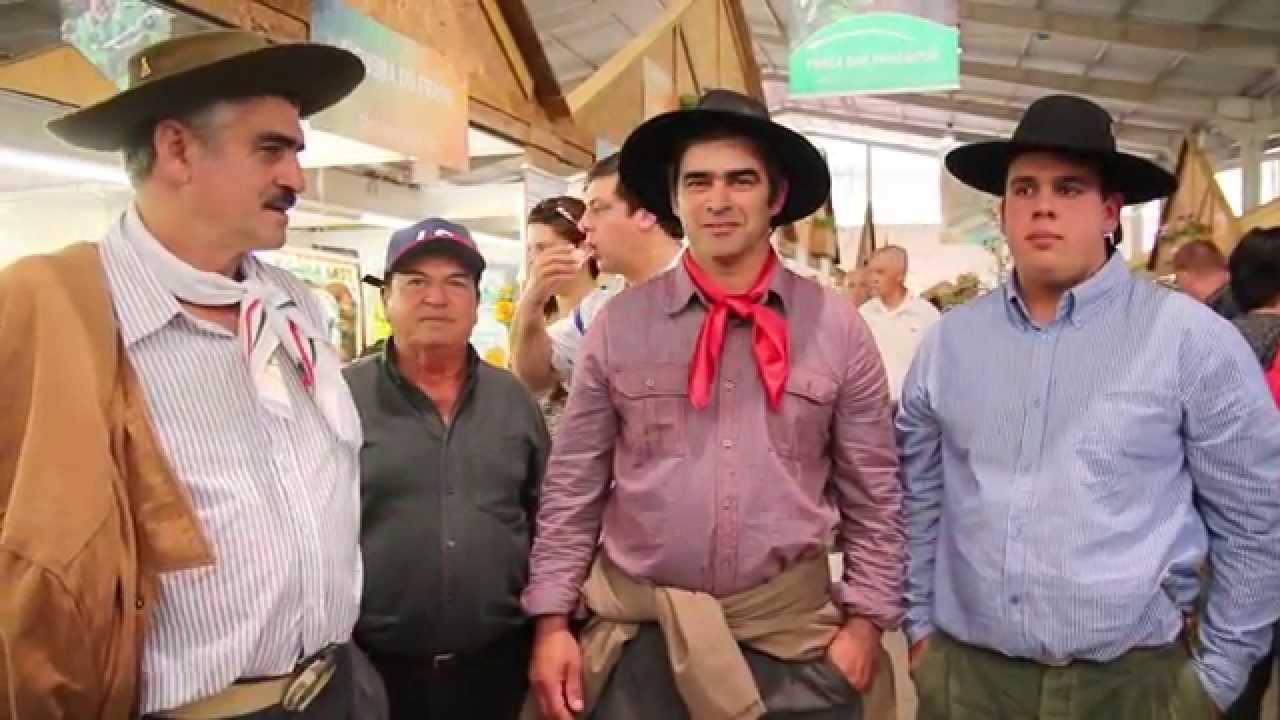 Onde Comprar Adesivo De Geladeira Em Recife ~ Estilo Gaúcho Vestido a Pilcha Gaúcha YouTube