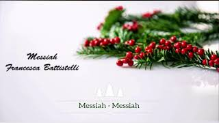 Francesca Battistelli - Messiah - Instrumental Track with Lyrics