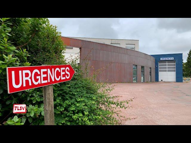 Luçon : appel à la mobilisation pour soutenir les urgences et le SMUR