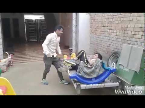 Sandal-2 FUNNY SONG latest Haryanvi FUN