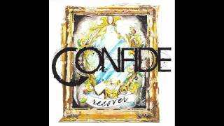 CONFIDE - Barely Breathing