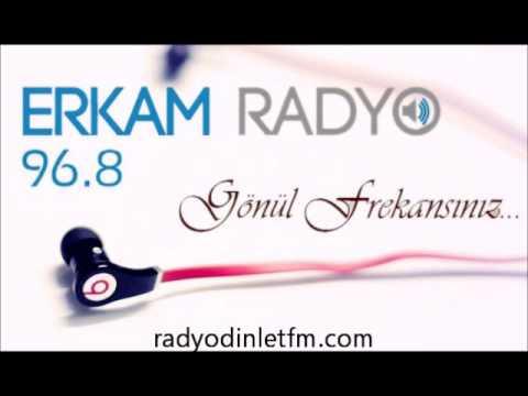 Radyo Erka Fm Canlı Dinle