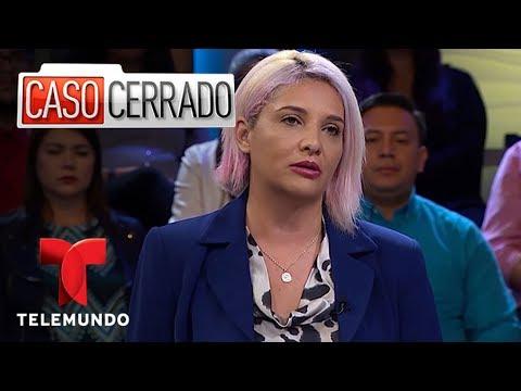 Caso Cerrado   Fidget Spinner Killed Child👆😵🙈  Telemundo English thumbnail