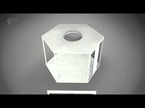 HIVEHAUS® 3D Graphic