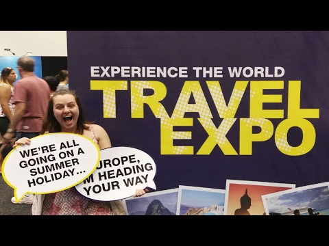 TRAVEL EXPO 2017 Perth, Australia