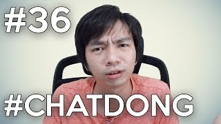 Pemblokiran Game ? - Youtube Verified - #Chatdong Part 36