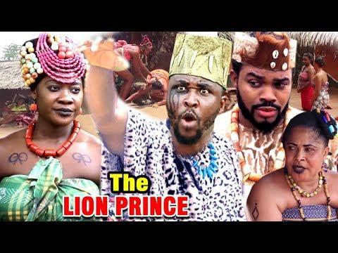 "Download THE LION PRINCE SEASON 1&2 ""NEW MOVIE"" - (Mercy Johnson) 2020 Latest Nigerian Nollywood Movie"