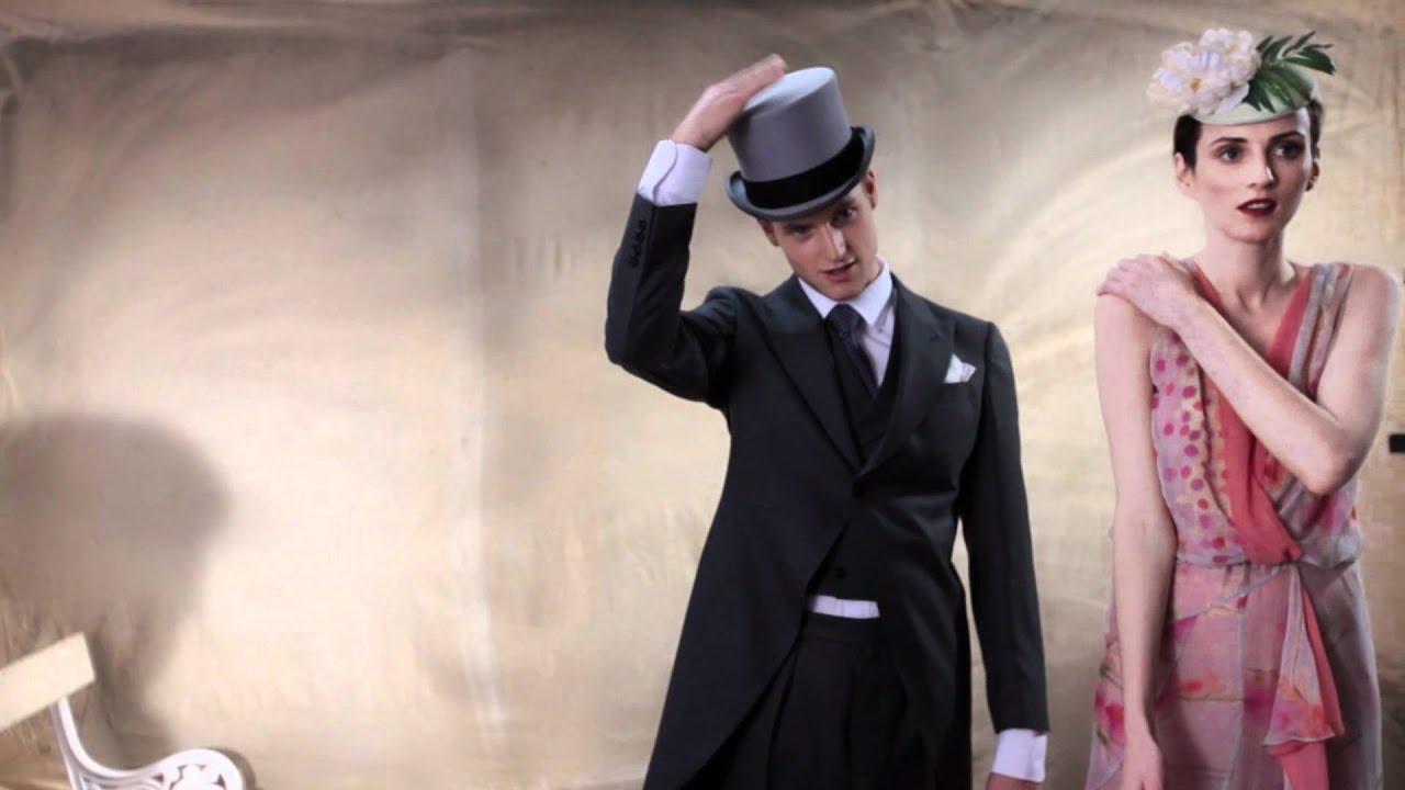 Royal Ascot Dress Code 2012