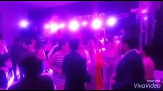 Albania show - 2015 graduación Univer