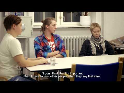 Living on minimum income in Denmark