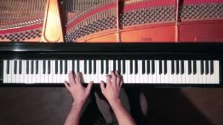 Scarlatti Sonata in D minor K.9 Paul Barton, FEURICH piano