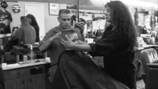 Devils Haircut.