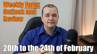 Weekly Forex Review - 20th to the 24th of February