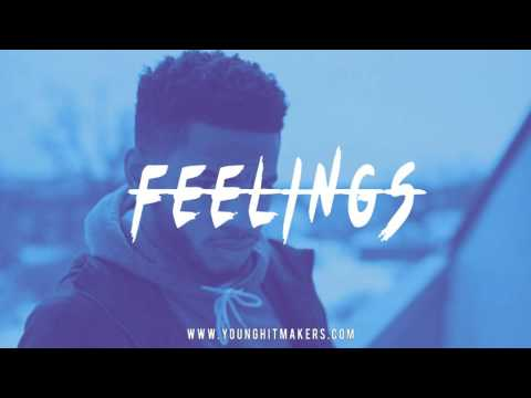 Feelings - Bryson Tiller Type Beat