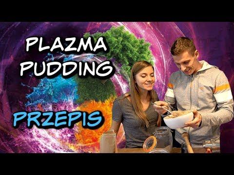 Oczyszczanie jelita 🔥 Przepis na Plazma pudding