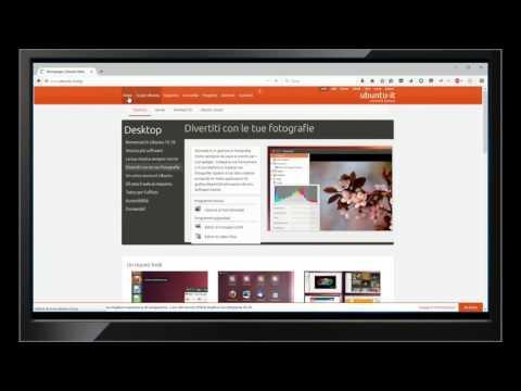 Come Installare Linux Ubuntu Download E Creazione Penna Usb Avvio Boot