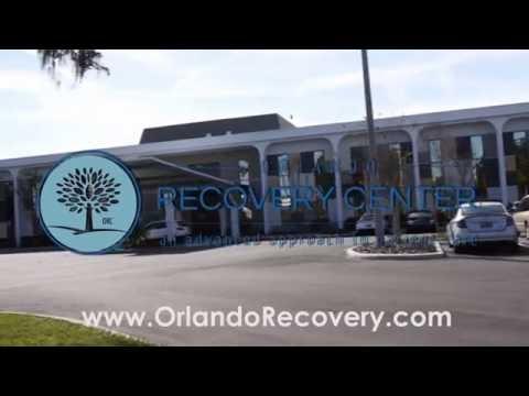 Addiction Treatment Orlando Recovery Center