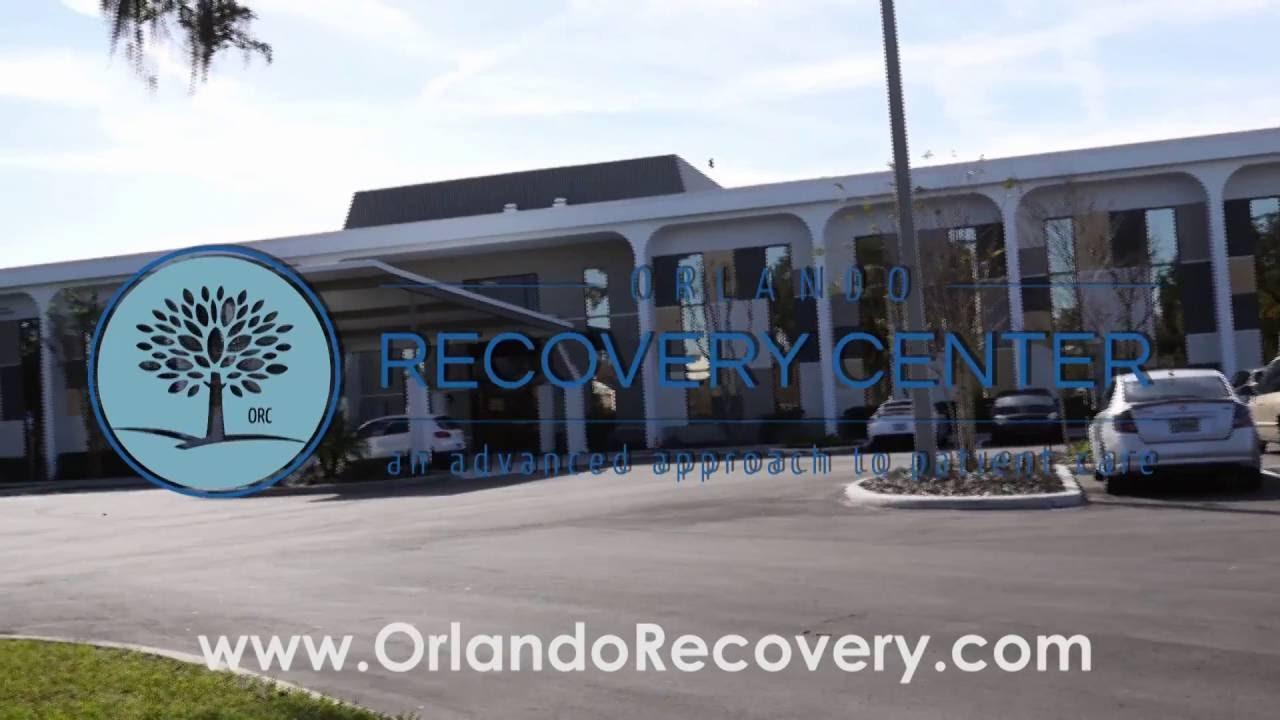 addiction treatment orlando recovery center youtube