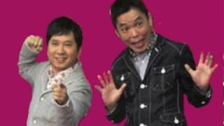 爆笑問題の二人はラジオ番組『JUNK爆笑問題カーボーイ』で今YouTube「PP...
