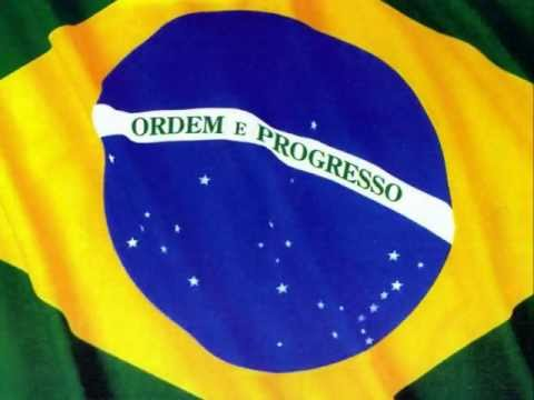 Baixar Brazilian National Anthem - Hino Nacional do Brasil - OUVIRAM DO IPIRANGA
