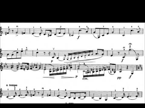 Paganini - Moses Fantasy