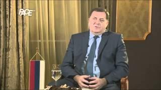 Milorad Dodik u CD-u: Odluku mogu okačiti mačku o rep
