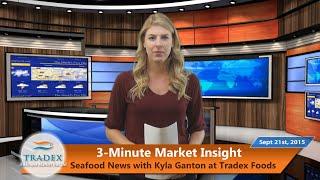 3MMI - Significant Shift in Tuna Market, Excessive Availability of Albacore Tuna