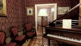 Casa de Musicos/ Musician's house