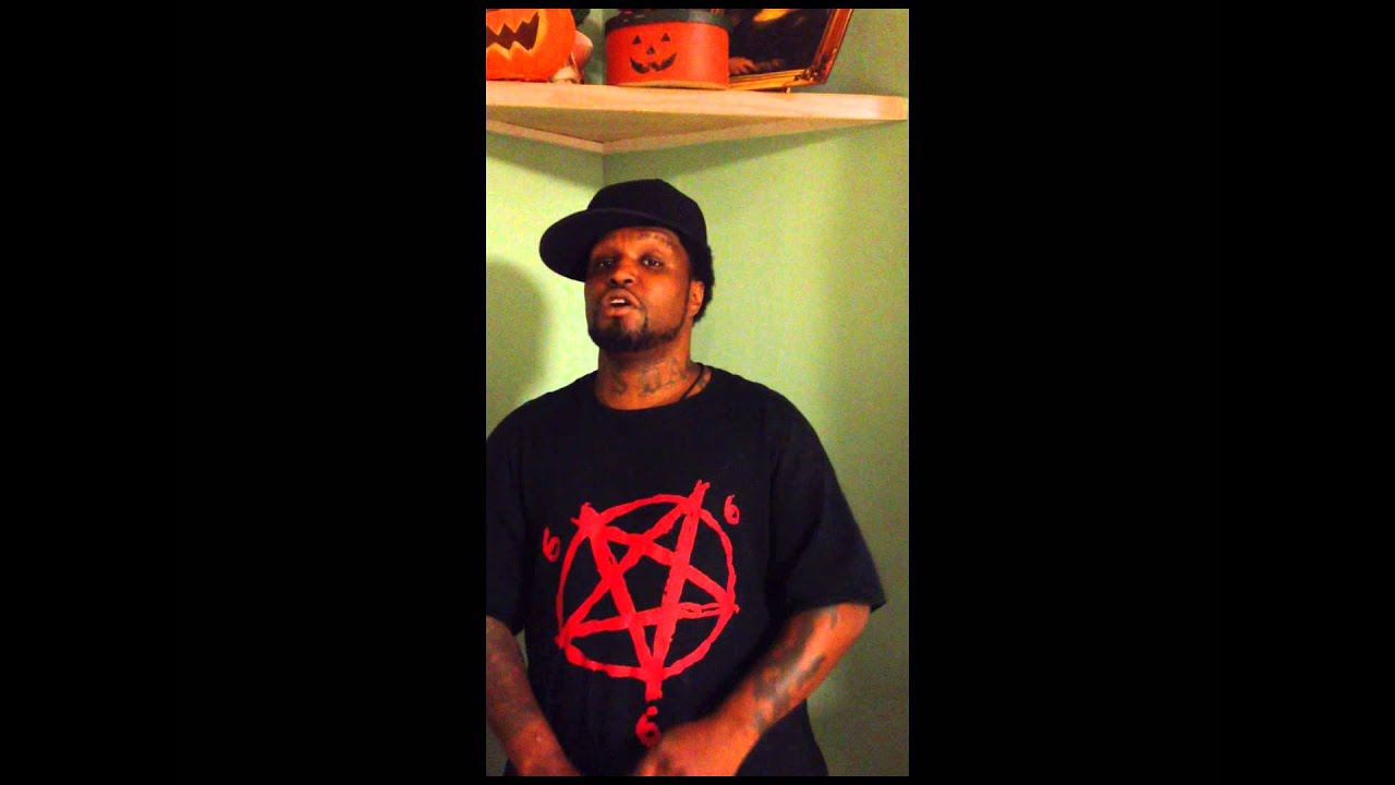 Lord Infamous: LORD INFAMOUS OF 3 6 MAFIA LIVE