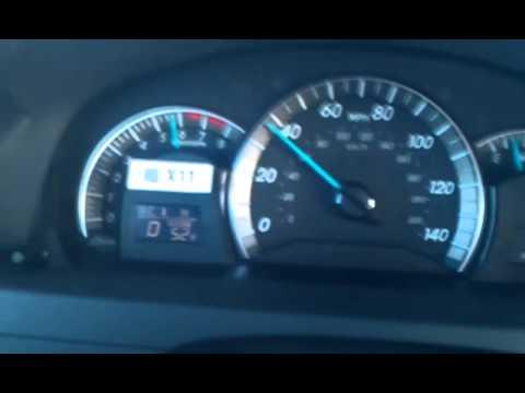 2012 Camry Se V6 0 60 5 7 Sec Youtube